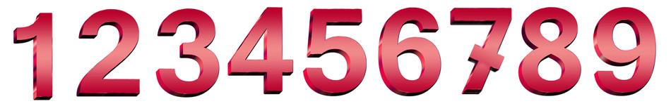 Les 9 Nombres en numérologie évoluent par cycle de 9, ils s'obtiennent en appliquant la réduction théosophique. Le 10 ouvre le début du deuxième cycle qui se termine avec le 18. Le 19 ouvre le début du troisième cycle qui se termine avec le 27. etc