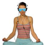 La méditation permet de retrouver l'équilibre par l'alignement